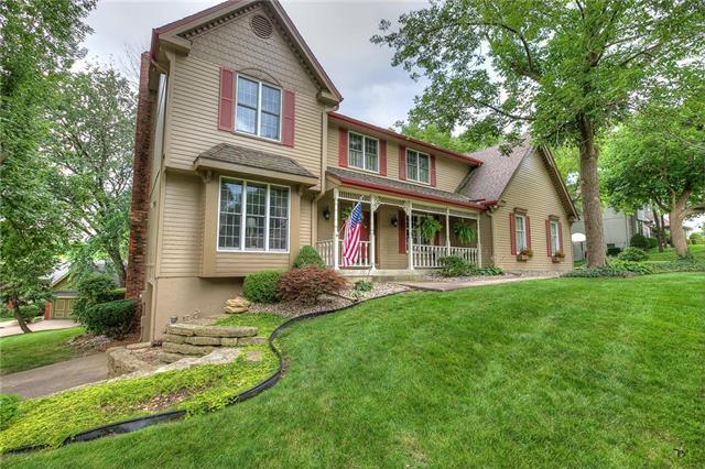 2307 NE 65th Terrace, Gladstone, MO 64118 (#2178818) :: Kansas City Homes