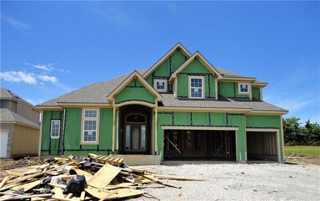11010 S Palisade Street, Olathe, KS 66061 (#2178820) :: Clemons Home Team/ReMax Innovations