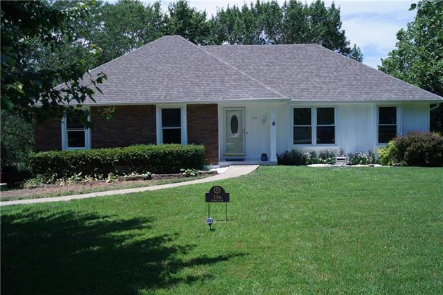 116 Popago Lane, Lake Winnebago, MO 64034 (#2178823) :: Kansas City Homes