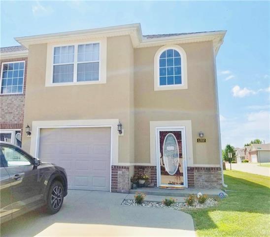 1202 Dustins Way, Warrensburg, MO 64093 (#2178864) :: NestWork Homes