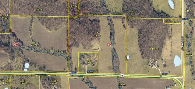 Ff Highway, Richmond, MO 64085 (#2178877) :: The Shannon Lyon Group - ReeceNichols