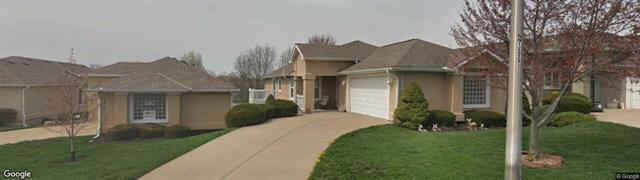 7912 N Locust Street, Kansas City, MO 64118 (#2178879) :: NestWork Homes