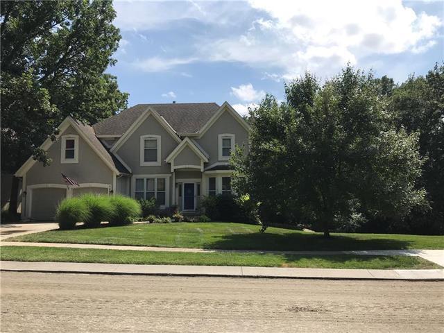 14265 W 125th Street, Olathe, KS 66062 (#2178984) :: House of Couse Group