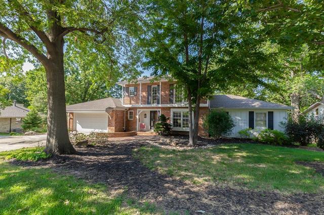 505 Hillcrest Road, Lake Quivira, KS 66217 (#2178997) :: Team Real Estate