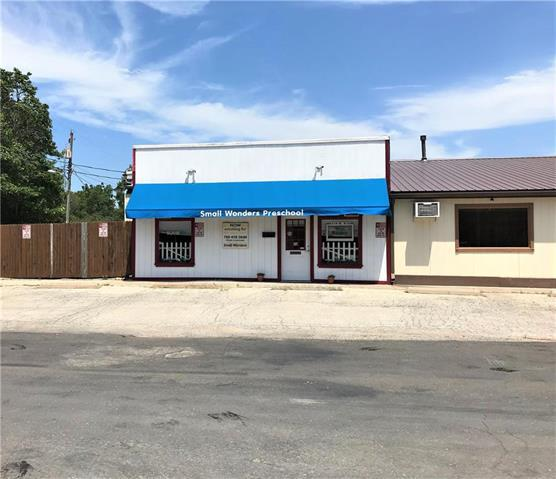 103 W 5th Street, Wellsville, KS 66092 (#2178999) :: Kansas City Homes