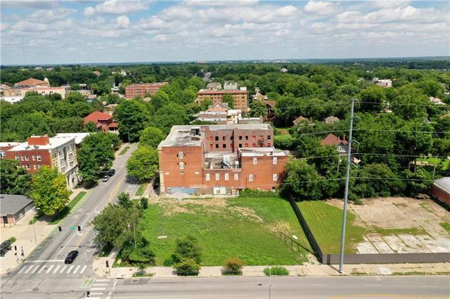 1115 E Armour Boulevard, Kansas City, MO 64109 (#2179020) :: Dani Beyer Real Estate