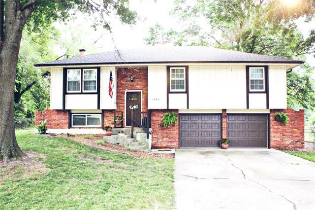 1303 Tracy Avenue, Excelsior Springs, MO 64024 (#2179029) :: Kansas City Homes
