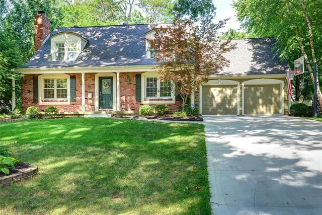 4909 W 81st Street, Prairie Village, KS 66208 (#2179031) :: The Shannon Lyon Group - ReeceNichols