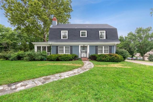 5628 Goodman Street, Merriam, KS 66202 (#2179042) :: Team Real Estate