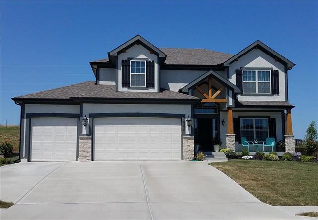 10226 N Cedar Avenue, Kansas City, MO 64157 (#2179053) :: Kansas City Homes