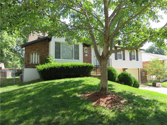 2909 NW Castle Drive, Blue Springs, MO 64015 (#2179054) :: Kansas City Homes