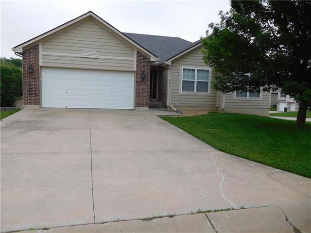 909 N Cochise Avenue, Independence, MO 64056 (#2179066) :: Kansas City Homes