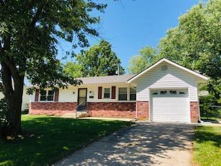 606 NW Gibson Road, Lee's Summit, MO 64063 (#2179110) :: Kansas City Homes