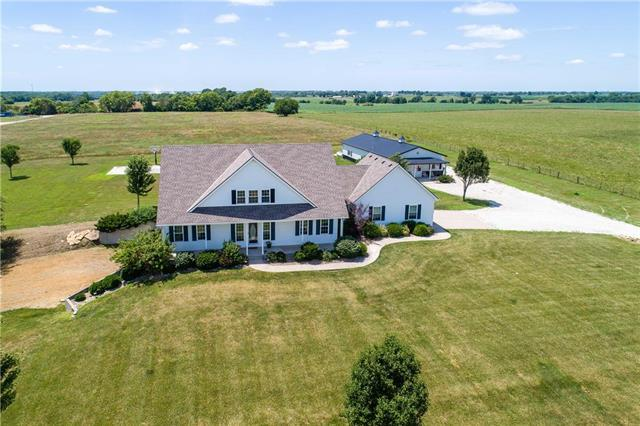 25104 Rockville Road, Louisburg, KS 66053 (#2179134) :: Eric Craig Real Estate Team