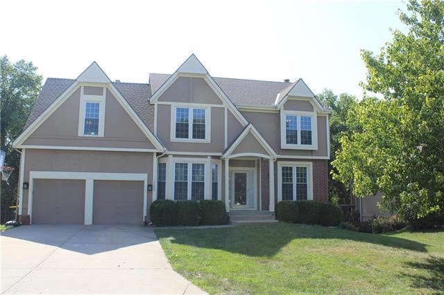 12806 Barton Street, Overland Park, KS 66213 (#2179138) :: Kansas City Homes