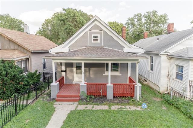 347 Oakley Avenue, Kansas City, MO 64123 (#2179150) :: Kansas City Homes