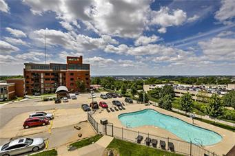 2933 Baltimore #401 Avenue #401, Kansas City, MO 64108 (#2179159) :: Kansas City Homes
