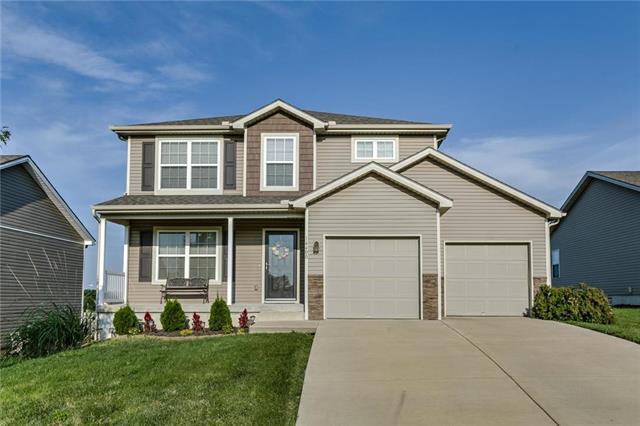 14400 Richmond Avenue, Grandview, MO 64083 (#2179165) :: Kansas City Homes