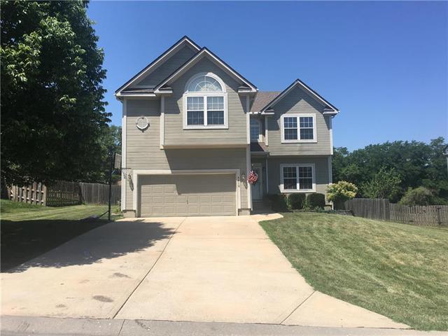 4410 N 122nd Terrace, Kansas City, KS 66109 (#2179194) :: NestWork Homes