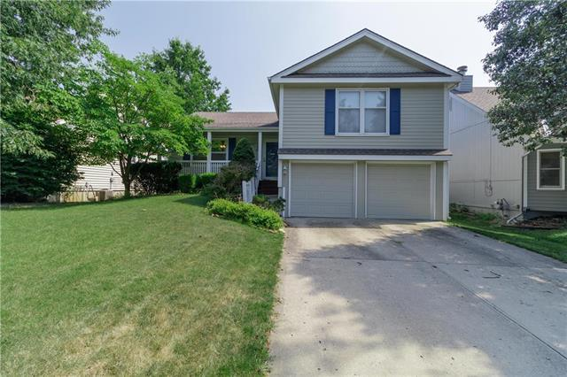 1807 NW 63rd Terrace, Kansas City, MO 64151 (#2179197) :: Kansas City Homes