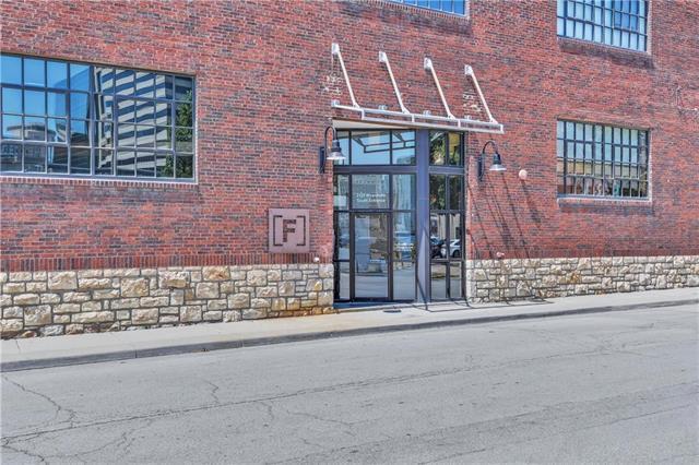 2120 Wyandotte Street #6, Kansas City, MO 64108 (#2179203) :: Clemons Home Team/ReMax Innovations