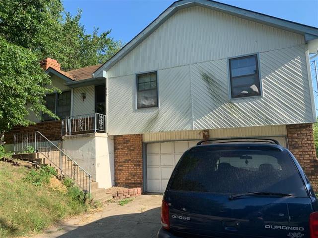 919 NE 115th Street, Kansas City, MO 64155 (#2179207) :: Dani Beyer Real Estate