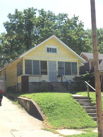 4527 Park Avenue, Kansas City, MO 64130 (#2179257) :: Eric Craig Real Estate Team
