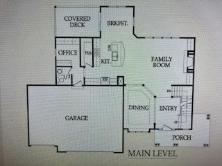 10019 N Palmer Avenue, Kansas City, MO 64157 (#2179261) :: Dani Beyer Real Estate
