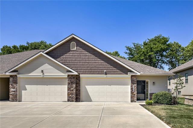15450 NW 124th Terrace, Platte City, MO 64079 (#2179271) :: Kansas City Homes