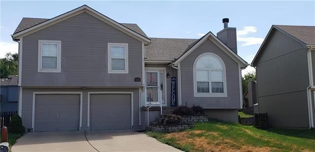11415 N Wyandotte Street, Kansas City, MO 64155 (#2179297) :: Dani Beyer Real Estate