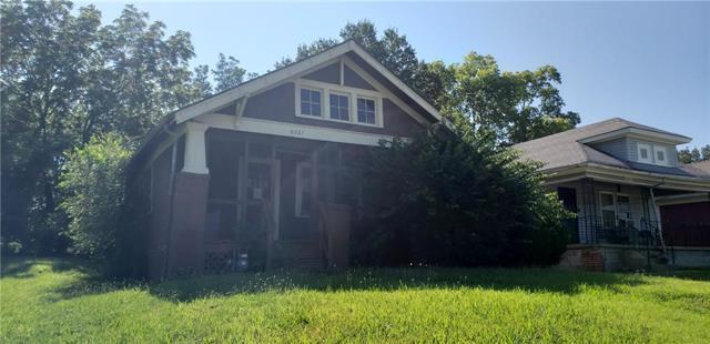 5531 Swope Parkway, Kansas City, MO 64130 (#2179415) :: Eric Craig Real Estate Team