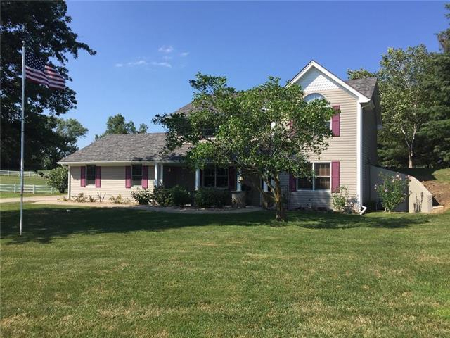 29226 NE 174th Street, Lawson, MO 64062 (#2179427) :: Dani Beyer Real Estate