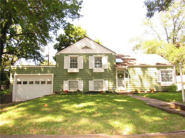 4528 N Cherry Street, Kansas City, MO 64116 (#2179442) :: Dani Beyer Real Estate