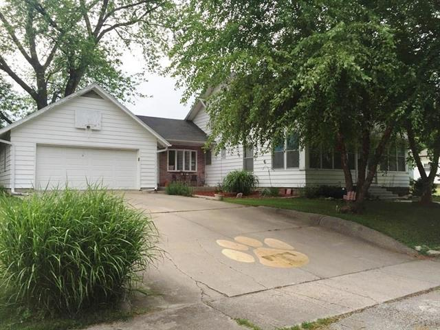 413 Linn Street, Trenton, MO 64683 (#2179449) :: Dani Beyer Real Estate