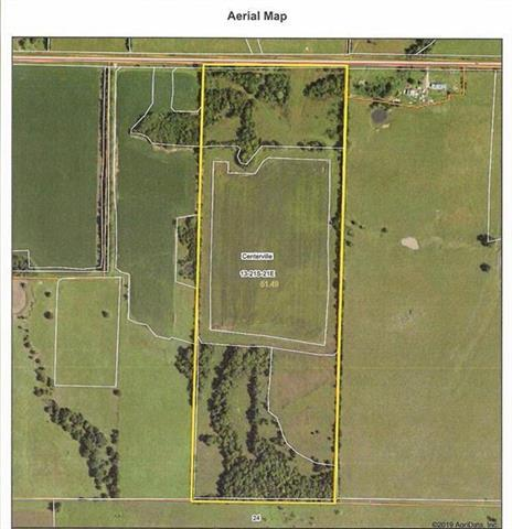 00000 W 1350 Road, Centerville, KS 66014 (#2179455) :: Dani Beyer Real Estate