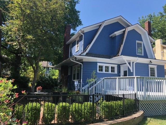 444 W 62ND Terrace, Kansas City, MO 64113 (#2179464) :: Dani Beyer Real Estate