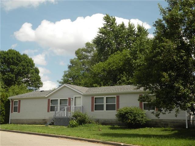 2501 Cedar Street, Higginsville, MO 64037 (#2179479) :: The Gunselman Team