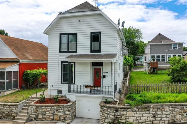 336 Park Avenue, Kansas City, MO 64124 (#2179516) :: No Borders Real Estate