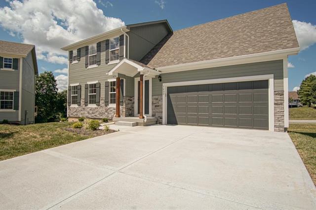 7804 N Tipton Avenue, Kansas City, MO 64152 (#2179545) :: Eric Craig Real Estate Team