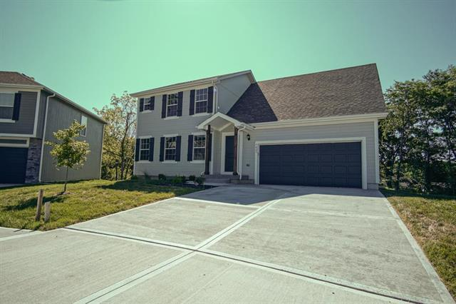 7805 N Tipton Avenue, Kansas City, MO 64152 (#2179564) :: Eric Craig Real Estate Team