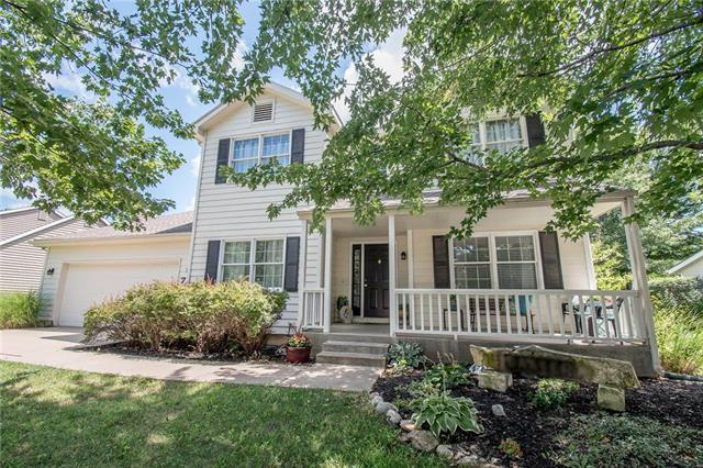720 Eldridge Street, Lawrence, KS 66049 (#2179585) :: Kansas City Homes