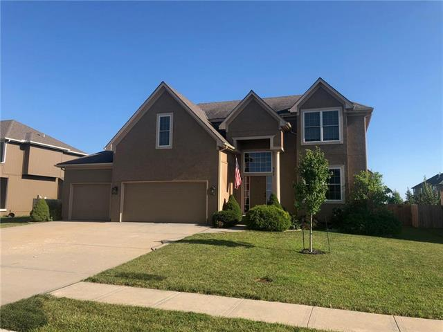 907 Kodiak Street, Raymore, MO 64083 (#2179738) :: Eric Craig Real Estate Team