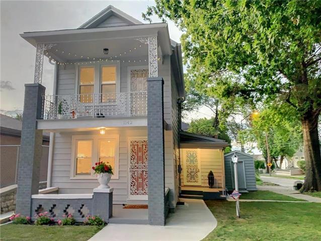 1142 E Missouri Avenue, Kansas City, MO 64106 (#2179745) :: Kansas City Homes