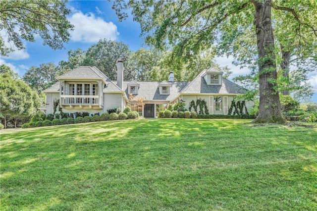 2321 Guilford Lane, Mission Hills, KS 66208 (#2179818) :: Kansas City Homes
