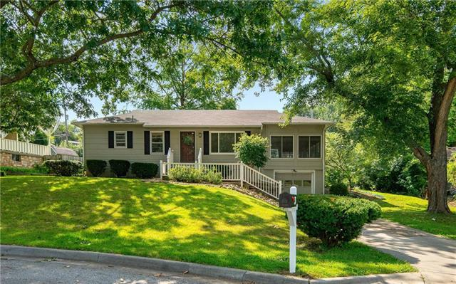 3 NE Northcrest Drive, Kansas City, MO 64116 (#2180050) :: Kansas City Homes