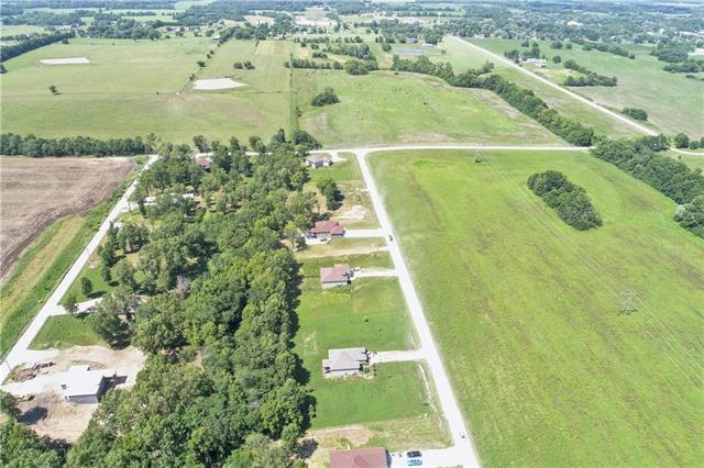 17177 NW County Road 1501 N/A, Archie, MO 64725 (#2180254) :: House of Couse Group
