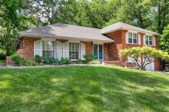 4228 N Baltimore Court, Kansas City, MO 64116 (#2180324) :: Kansas City Homes