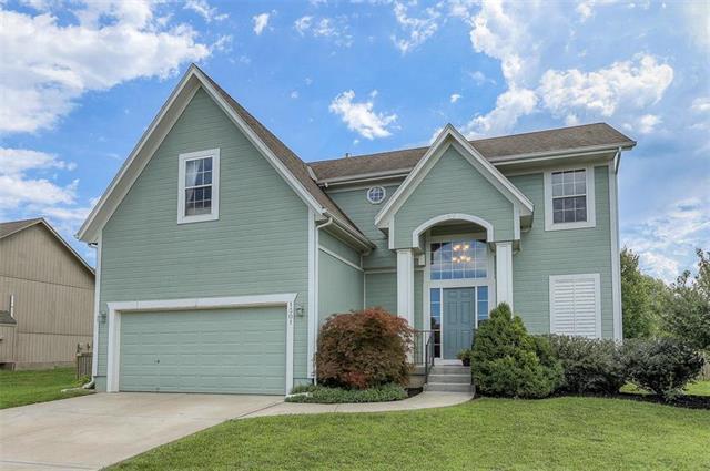 1301 N 4th Street E N/A, Louisburg, KS 66053 (#2180599) :: Eric Craig Real Estate Team