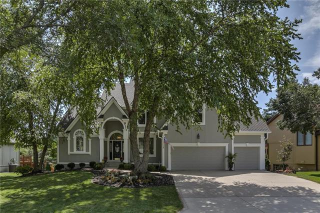 13921 Granada Road, Leawood, KS 66224 (#2180774) :: Kansas City Homes