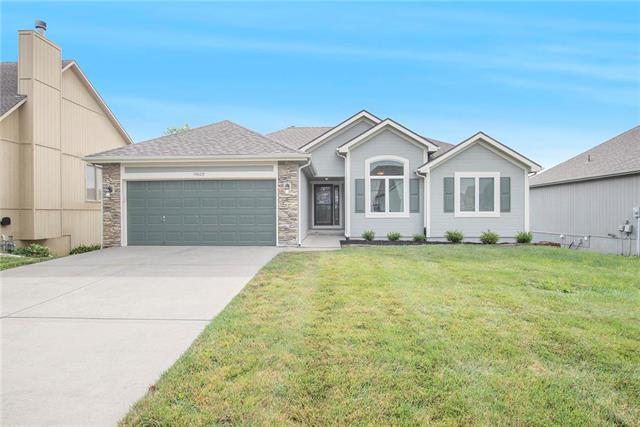 14609 N Derby Road, Smithville, MO 64089 (#2180776) :: Kansas City Homes